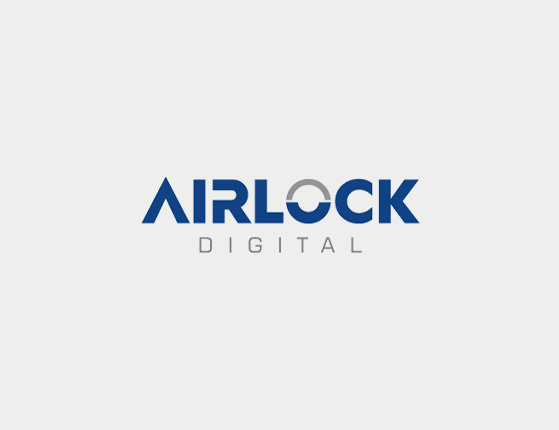 Air Lock Digital Logo